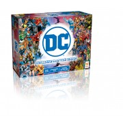 DC Comics Ultimate Battle Cards