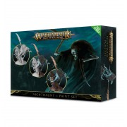 Citadel : Peinture - Nighthaunt Paint Set