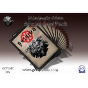 Bushido: Minimoto Clan Special Card Pack
