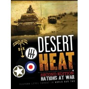 Desert Heat Second Edition