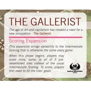The Gallerist - Scoring Expansion