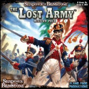 Shadows Of Brimstone: The Lost Army - Mission Pack