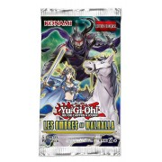 YU-GI-OH! JCC - Booster Horizon Cybernétique (copie)