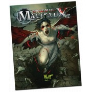 Malifaux 2nd Edition - Ripples of Fate