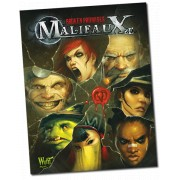 Malifaux 2nd Edition - Broken Promises