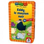 Eddy, le Mouton Noir pas cher