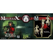 Malifaux - The Guild - Witchling Handlers