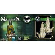 Malifaux - Resurrectionist - Jaakuna Ubume