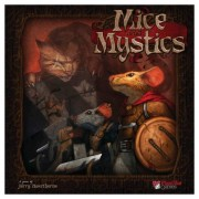 Mice and Mystics pas cher