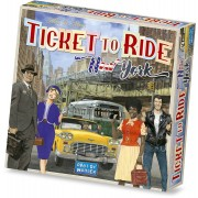 Ticket To Ride : New York
