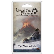 Legend of the Five Rings : The Card Game - The Fire Within