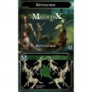 Malifaux - Resurrectionist - Kentauroi