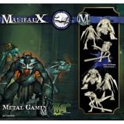 Malifaux - Arcanists - Metal Gamin
