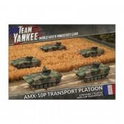 Team Yankee - French AMX-10P Transport Platoon