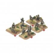 Team Yankee - French Infantry Platoon