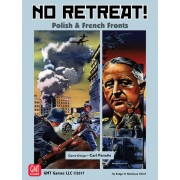 No Retreat 3: The French & Polish Fronts