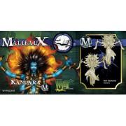 Malifaux - Arcanists - Kandara