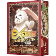 Exceed : Red Dragon Inn's - Pooky Expansion Pack
