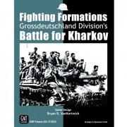 Fighting Formations - Grossdeutschland Division's Battle for Kharkov