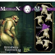 Malifaux - Neverborn- Stitched Together