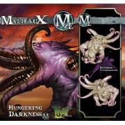 Malifaux - Neverborn- Ten Thunders - Hungering Darkness
