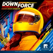 Downforce - Danger Circuit Expansion pas cher