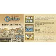Orléans - Promo Ortskarten Nr. 1