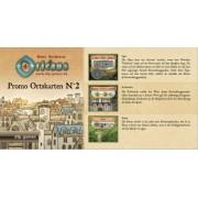 Orléans - Promo Ortskarten Nr. 2