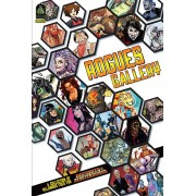 Mutants & Masterminds - Sourcebook - Rogues Gallery pas cher