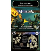 Malifaux - Backdraft Encounter Box