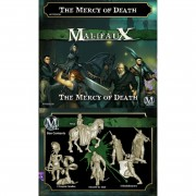 Malifaux - The Resurrectionists - The Mercy of Death Crew Box