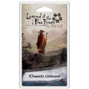 Legend of the Five Rings : The Card Game - Elements Unbound pas cher