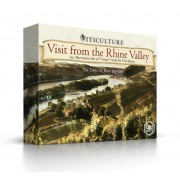 Viticulture : Visit from the Rhine Valley Expansion