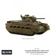 Bolt Action - Australian Matilda II Infantry Tank