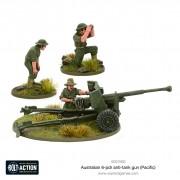Bolt Action - Australian 6-pdr Anti-tank Hun