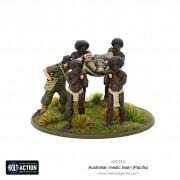 Bolt Action - Australian Medic Team