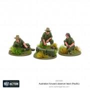 Bolt Action - Australian Forward Observer Team