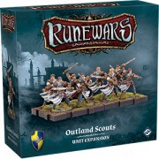 Runewars - Outland Scouts Expansion