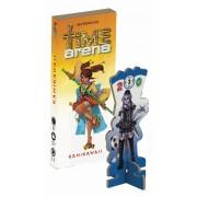 Time Arena - Extension Faction Kamikawaïï