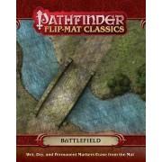 Pathfinder Flip-Mat Classics : Battlefield