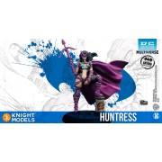 Batman - Huntress (MV)