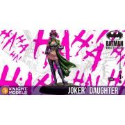 Batman - Joker's Daughter