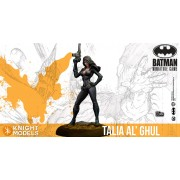 Batman - Talia Al' Ghul