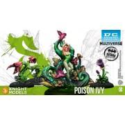 Batman - Poison Ivy & Plants (Comic) (MV)