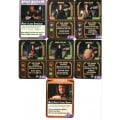 Firefly : The Game - Big Damn Heroes Card Set 0