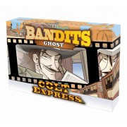 Colt Express - Bandits : Ghost pas cher