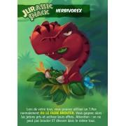 Jurassic Snack - Herbivorex : Goodies