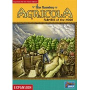Agricola - Farmers of the Moor (Revised Edition) pas cher