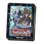 YU-GI-OH! JCC - Mega-Tin à collectionner 2018 : Yusei Fudo