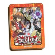YU-GI-OH! JCC - Mega-Tin à collectionner 2018 : Jaden Yuki